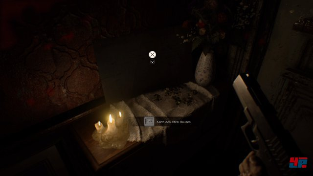Screenshot - Resident Evil 7 biohazard (PC) 92539268