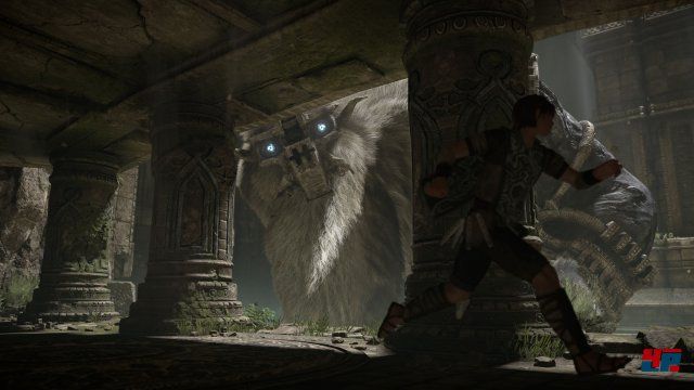 Screenshot - Shadow of the Colossus (PS4) 92547614
