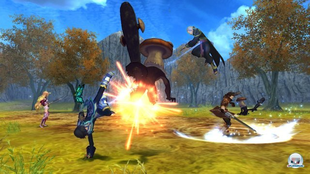 Screenshot - Tales of Xillia (PlayStation3) 92414302