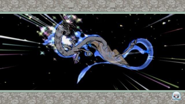 Screenshot - Okami HD (PlayStation3) 92404757