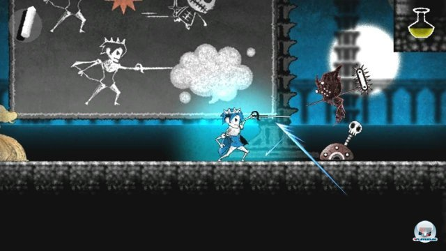 Screenshot - Dokuro (PS_Vita) 2365592