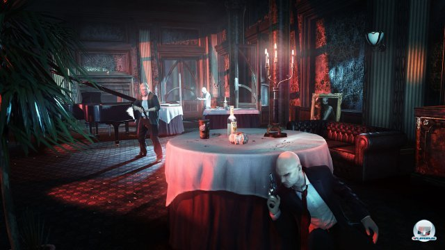 Screenshot - Hitman: Absolution (360) 92408257