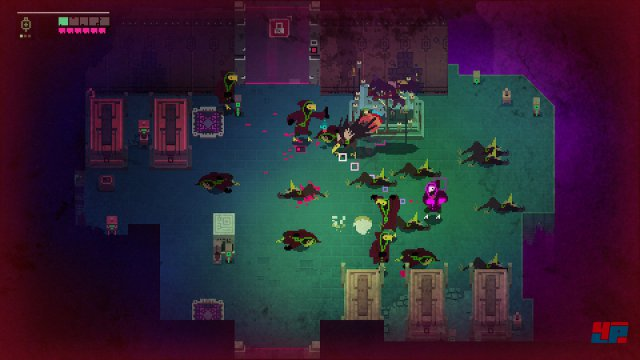 Screenshot - Hyper Light Drifter (Switch) 92573752
