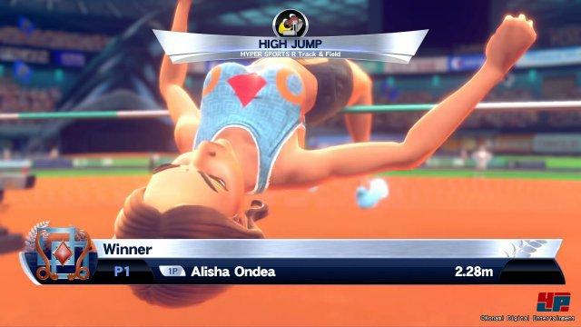 Screenshot - Hyper Sports R (Switch) 92572134