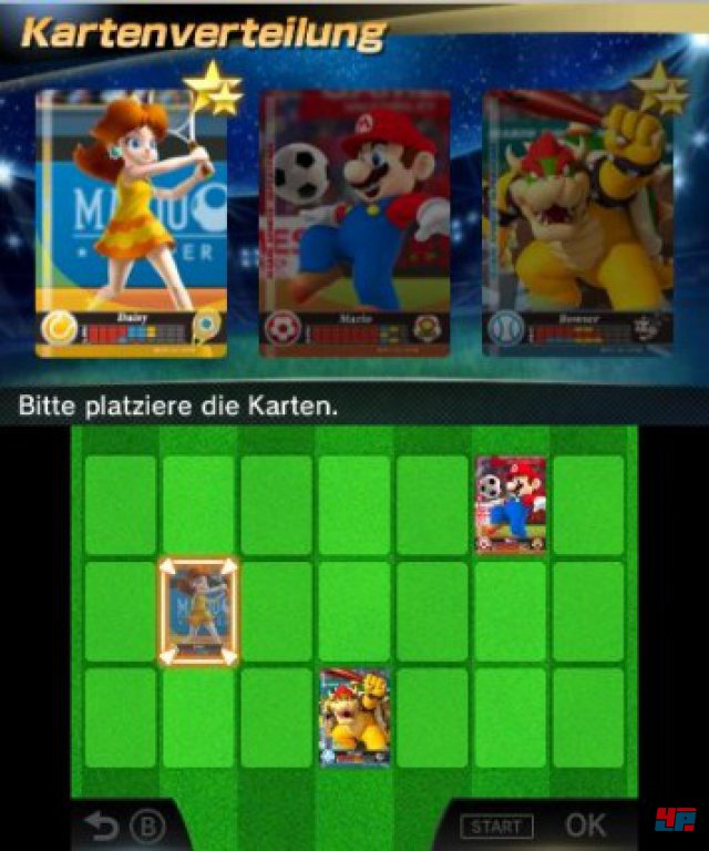 Screenshot - Mario Sports Superstars (3DS) 92542157