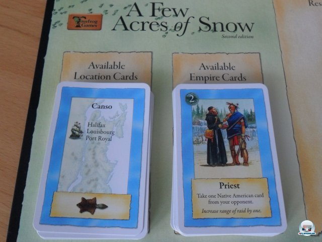 Screenshot - A Few Acres of Snow (Spielkultur)