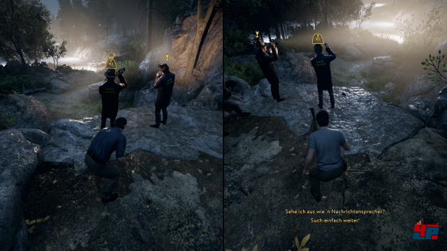 Screenshot - A Way Out (PS4) 92562000