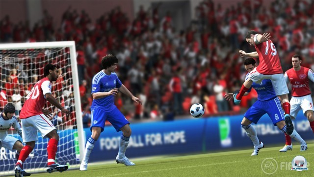 Screenshot - FIFA 12 (360) 2250837