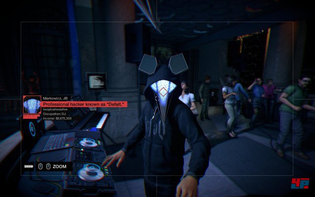 Screenshot - Watch Dogs (PC) 92484785