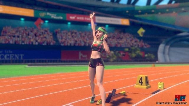 Screenshot - Hyper Sports R (Switch) 92572129