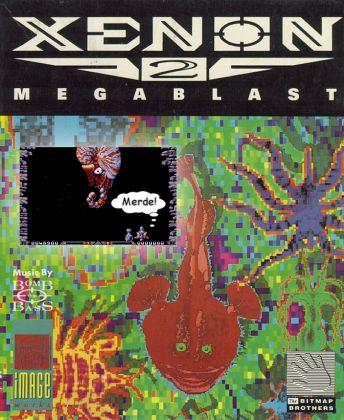 »It's the Megablast!« - dem-dara-dara-dara-de-dem! Wer bei dem dröhnenden Titelsong von Xenon 2 nicht automatisch in »Wo sind die Aliens? Wo? WO??«-Laune versetzt wurde, dem war nicht zu helfen. Xenon 2, 1989 veröffentlicht, war laut, bunt, höllisch schwer und bot ein furchtbares Ende - nämlich gar keines (außer einem knappen »Gut gemacht, schalte jetzt den Rechner aus!«-Spruch). Immerhin gab es bis da hin das Bitmap Brothers-typische organische Gegnerdesign sowie die Möglichkeit rückwärts zu fliegen - was angesichts des labyrinthartigen Leveldesigns auch bitter nötig war. 1709008