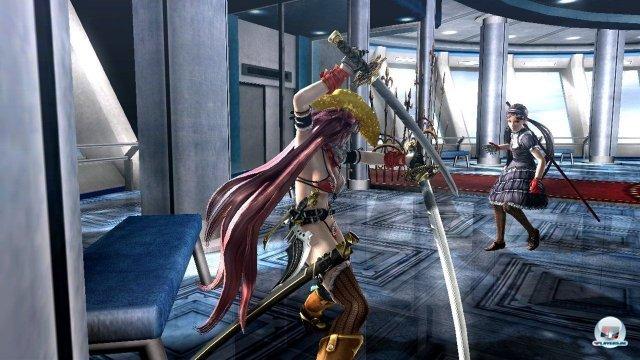 Screenshot - Onechanbara Z: Kagura (360) 2295207