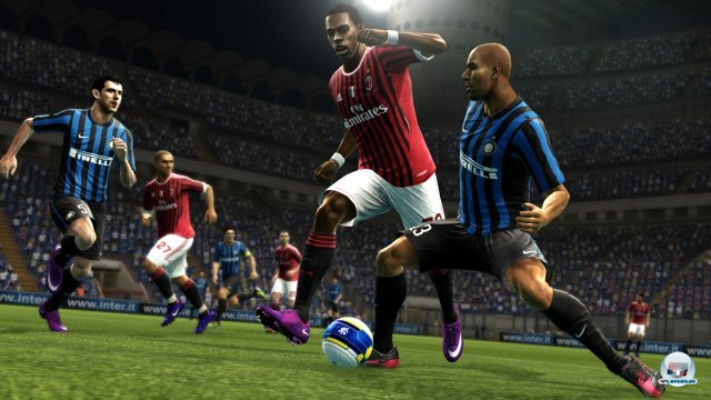 Screenshot - Pro Evolution Soccer 2013 (PlayStation3) 2363677
