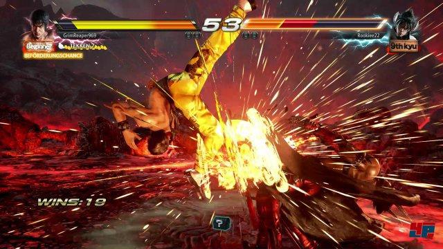Screenshot - Tekken 7 (PS4) 92546871