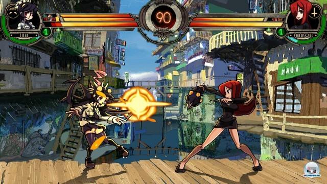 Screenshot - Skullgirls (360) 2248677
