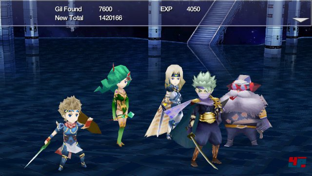 Screenshot - Final Fantasy 4: The After Years (PC) 92503764