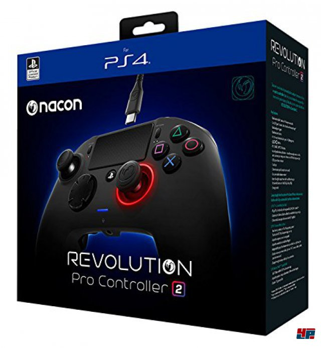Screenshot - NACON Revolution Pro Controller 2 (PC) 92556740