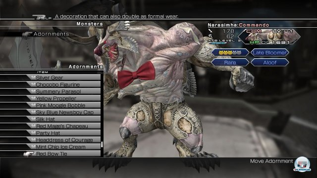 Screenshot - Final Fantasy XIII-2 (PlayStation3) 2288432