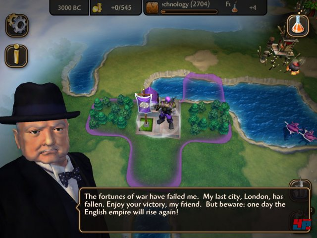 Screenshot - Civilization Revolution 2 (Android) 92485281