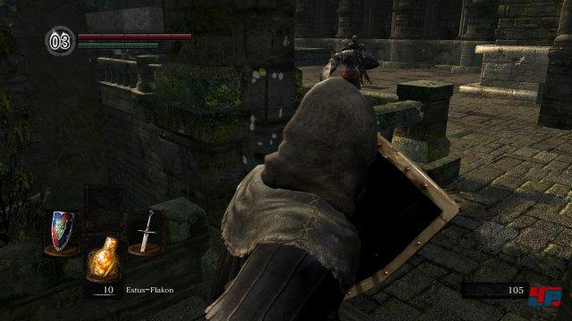Screenshot - Dark Souls (PlayStation4Pro) 92565695