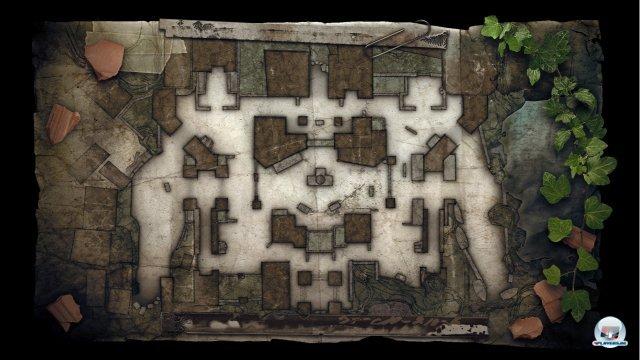 Screenshot - Gears of War 3 (360) 2257107