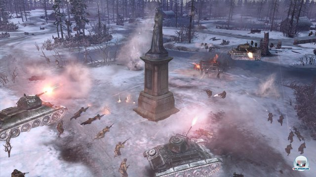 Screenshot - Company of Heroes 2 (PC) 2390412