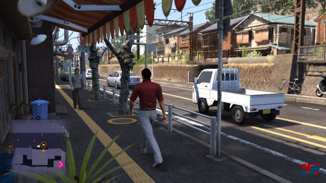 Screenshot - Yakuza 6: The Song of Life (PlayStation4Pro) 92561560