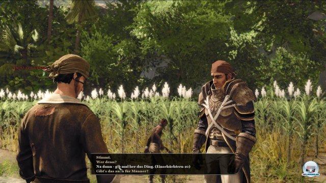 Screenshot - Risen 2: Dark Waters (PC) 2344407