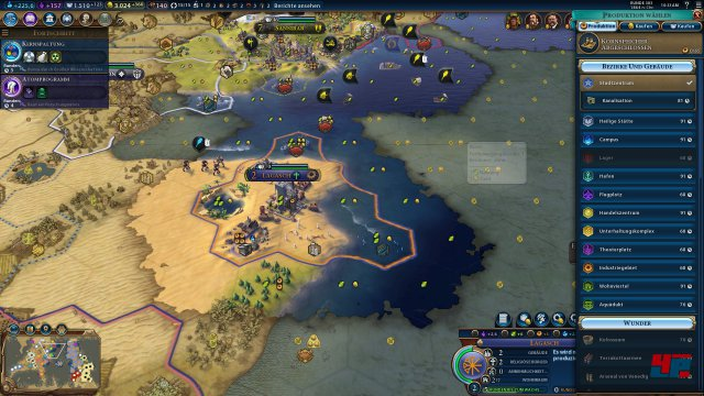 Screenshot - Civilization 6 (PC) 92535547