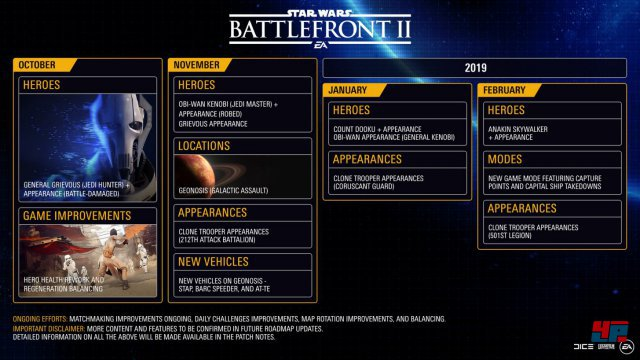 Screenshot - Star Wars Battlefront 2 (PC) 92574860