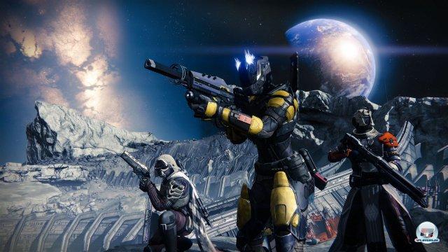 Screenshot - Destiny (360) 92470413