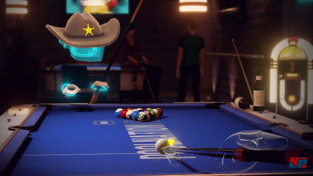 Screenshot - Pool Nation VR (HTCVive)