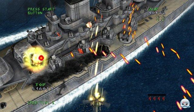 Screenshot - Under Defeat HD - Deluxe Edition (360) 2393932