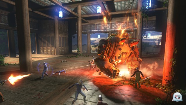 Screenshot - The Secret World (PC) 2247212