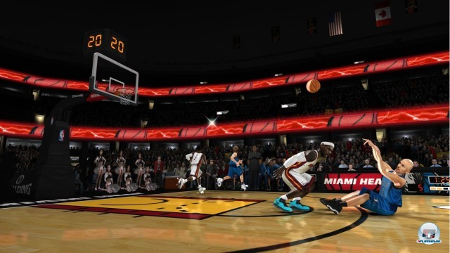 Screenshot - NBA Jam: On Fire Edition (360) 2238362