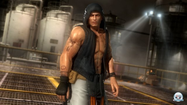 Screenshot - Dead or Alive 5 (PlayStation3) 2372122