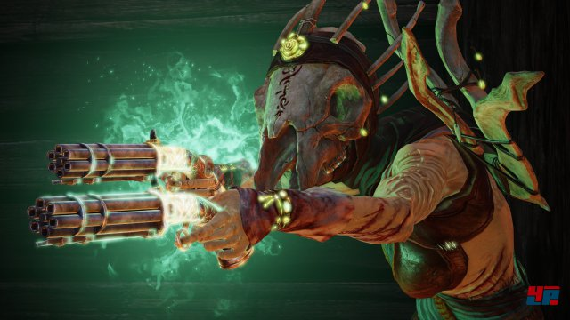 Screenshot - Nosgoth (PC)