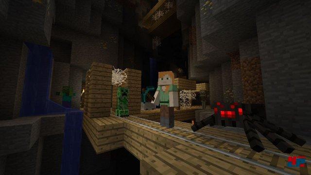 Screenshot - Minecraft (Wii_U)