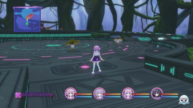 Level- und Questdesign sind nach wie vor extrem öde und wiederholungsanfällig.