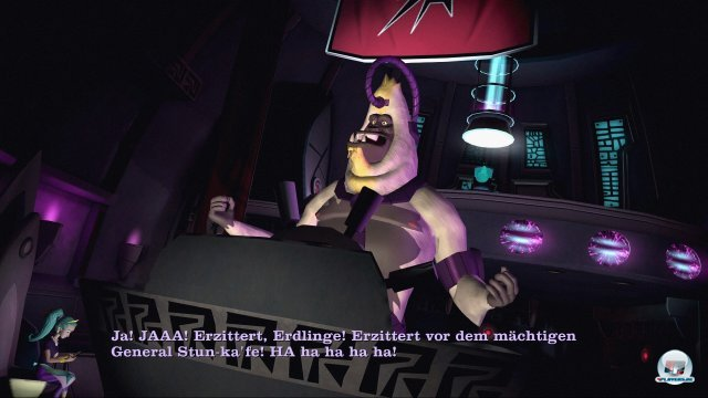Screenshot - Sam & Max: Im Theater des Teufels (PC) 2269457