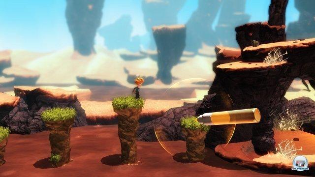Screenshot - Max: The Curse of Brotherhood (360) 92457165