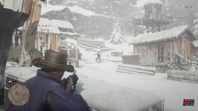 Screenshot - Red Dead Redemption 2 (PlayStation4Pro) 92576306