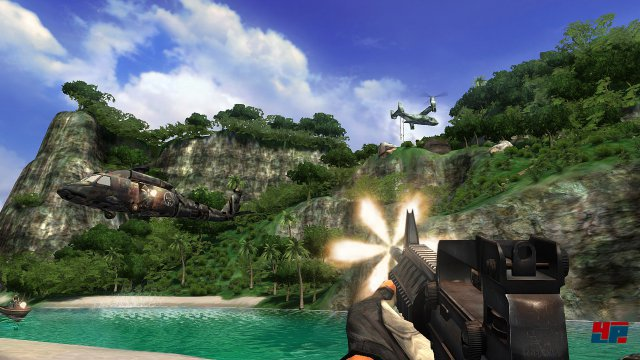 Screenshot - Far Cry (360) 92477028
