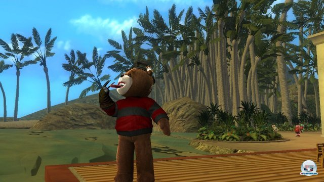 Screenshot - Naughty Bear: Panic in Paradise (360) 92408792