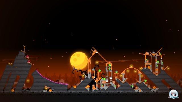 Screenshot - Angry Birds Trilogy (360) 92408067