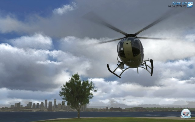 Screenshot - Take On Helicopters (PC) 2232432