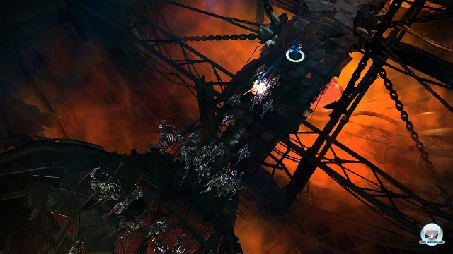 Screenshot - Warhammer 40.000: Kill Team (PlayStation3) 2233319