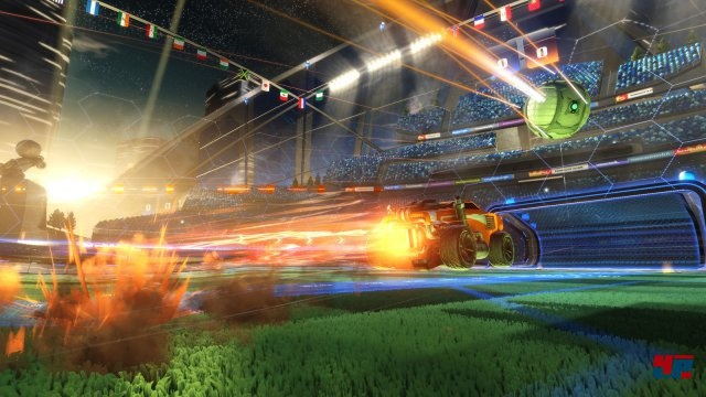 Screenshot - Rocket League (PlayStation4) 92495835