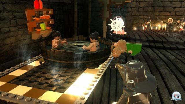 Screenshot - Lego Pirates of the Caribbean - Das Videospiel (360) 2222463