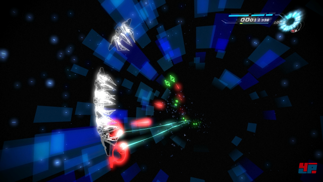 Screenshot - Hyper Void (PlayStation4) 92518146